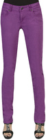Delia Color Skinny Jean