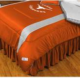 Texas Longhorns Comforter - Twin