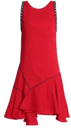 Koché Knee-length dress