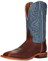 Tony Lama Boots Men's Bison 7955 Western Boot