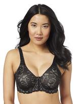Playtex Lace Minimizer Bra