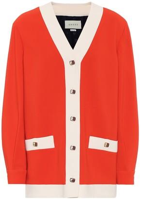 Gucci Cady jacket
