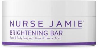 Nurse Jamie Fade to Light Pigment Erase Bar In A Jar