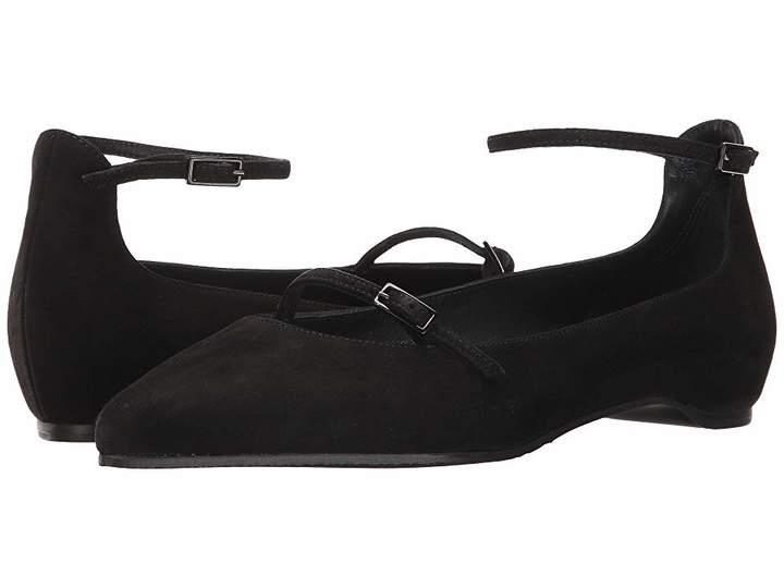 Stuart Weitzman Strapdown Women's Shoes