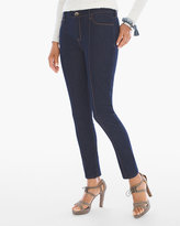 Chico's Refined Denim Ankle Pants