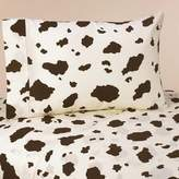 JoJo Designs 3pc Twin Sheet Set for Western Cowgirl Bedding Collection by Sweet Cow Print