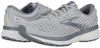 Brooks Ghost 13 (Black/Pearl/Hushed Violet) Women's Running Shoes