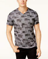 Alfani Men's Knit Soft Touch T-Shirt, Created for Macy's