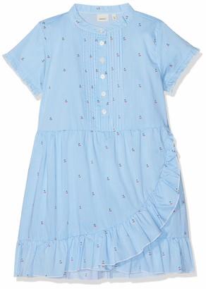Name It Girls' NKFDAIMI SS Dress