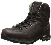 Hudson Lowa Men's Leather Lined Mid Hiking Shoe