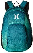 Hurley One and Only Printed Backpack Backpack Bags