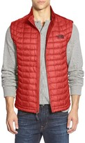 The North Face Men's Thermoball Water Repellent Vest