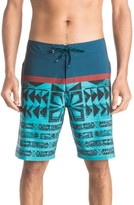 Quiksilver Men's Ocean Warrior Board Shorts