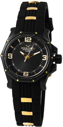 Aquaswiss Unisex Vessel M Watch
