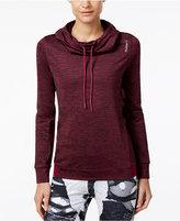 Reebok Funnel-Neck Sweatshirt