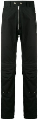 Gmbh Pocket Straight Trousers