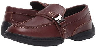 Kenneth Cole Reaction Driving Toast (Little Kid/Big Kid) (Coganc) Boy's Shoes