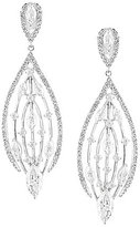 Nadri Dolce Cubic Zirconia Drop Earrings