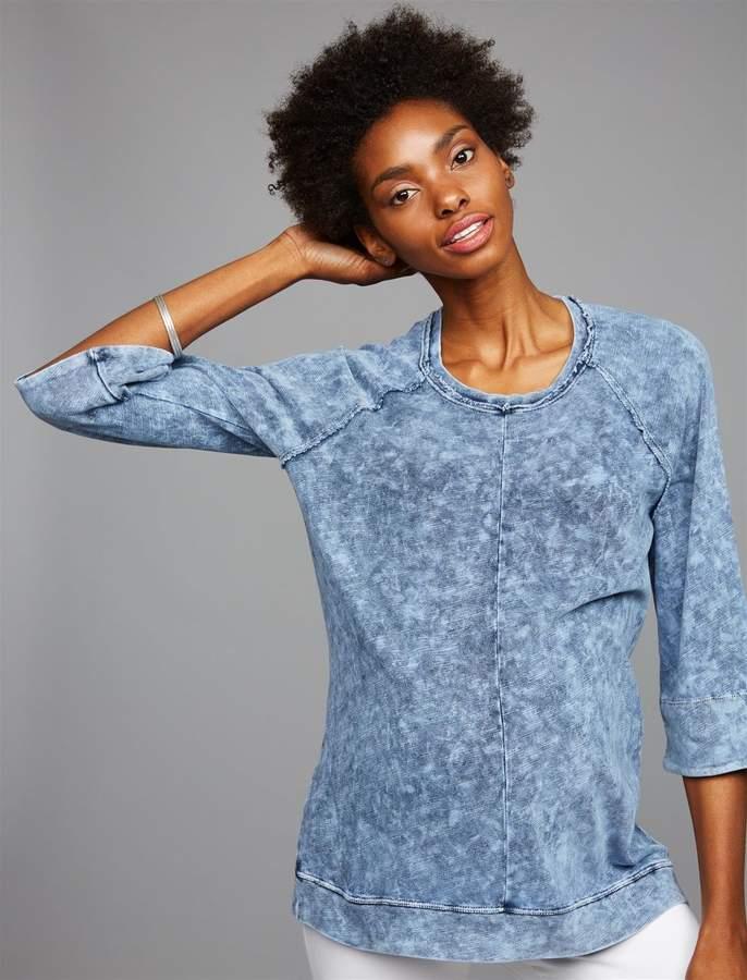 58b7cb8119d Splendid Sweatshirt - ShopStyle
