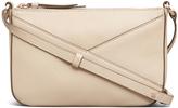 Kenneth Cole Leather Crossbody Bag