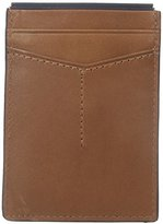 Fossil Men's Max Magnetic Card Case