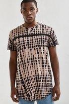 Urban Outfitters Long Dye Effect Tee
