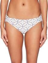 O'Neill Women's Piper Revo Hipster Bikini Bottom