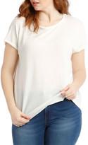 Vero Moda Curve Ava T-Shirt