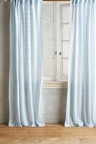 Anthropologie Quadrille Curtain