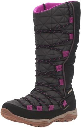 Columbia Women's Loveland Omni-Heat Snow Boot