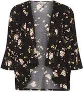 Dorothy Perkins Petite Ditsy Floral Cover Up