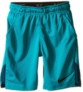 Nike Hyperspeed Knit Shorts (Little Kids)