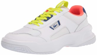 Lacoste mens Ace Lift 0120 2 Sma Sneaker