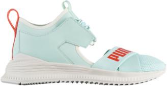 Puma Fenty Avid Running Shoes - Bay / Cherry Tomato Vanilla Ice