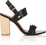 Derek Lam 10 Crosby WOMEN'S MANDY LEATHER SANDALS