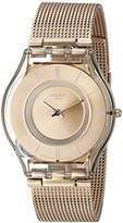 Swatch Unisex Watch SFP115M