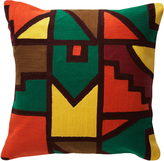 Suki Cheema Massi Cushion Cover