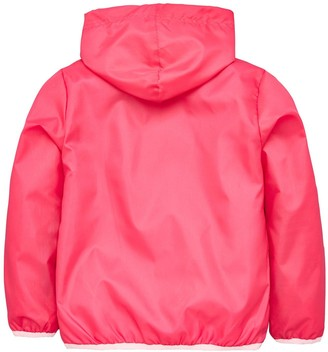 Girls L.O.L. Surprise! Lightweight Coat - Pink