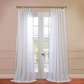 "EFF Solid Sheer Window Panel - 50"" x 108"""