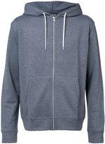 A.P.C. zip hoodie