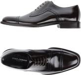 Dolce & Gabbana Lace-up shoes - Item 11263286