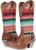 Ariat Circuit Cheyenne Cowboy Boots
