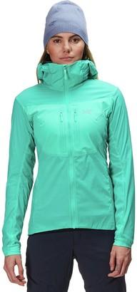 Arc'teryx Proton FL Hooded Jacket - Women's