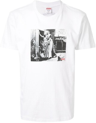 Supreme mike kelley hiding T-shirt