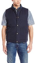 Pendleton Men's Reversible Quilted Vest