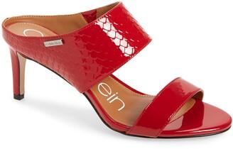Calvin Klein 'Cecily' Sandal