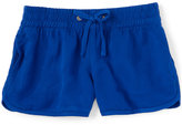 Ralph Lauren Little Girls' Track Shorts