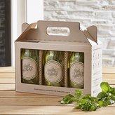 Crate & Barrel Garden Jar Hydroponic Herb Kit