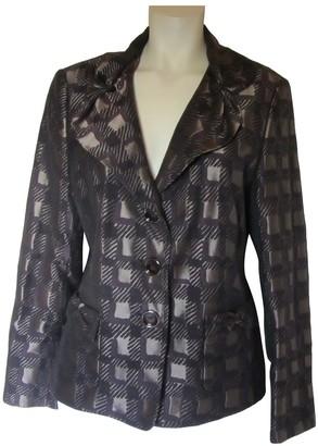 Basler Purple Jacket for Women