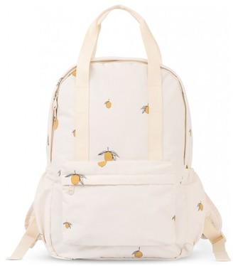 Loma Kids Backpack Junior, Lemon